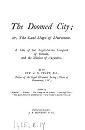 The doomed city; or, The last days of Durocina