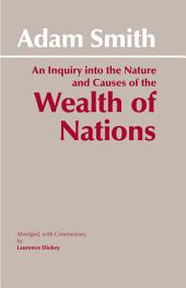 Wealth of Nations (Abridged)