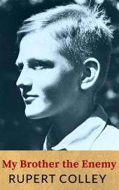 My Brother the Enemy: Nazi German historical fiction
