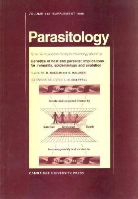 Genetics of Host and Parasite PDF
