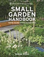 RHS Small Garden Handbook