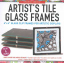 Studio Series Artist's Tile Glass Frames