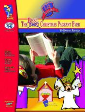 The Best Christmas Pageant Ever Lit Link Gr  4 6 PDF