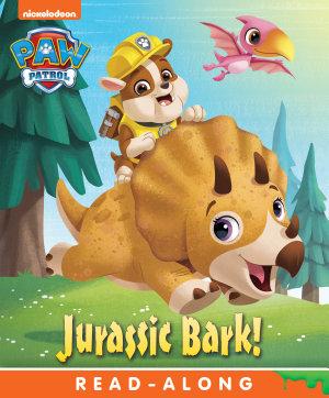 Jurassic Bark   PAW Patrol