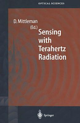 Sensing with Terahertz Radiation