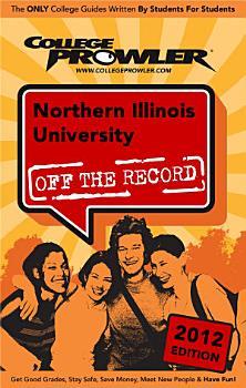 Northern Illinois University 2012 PDF