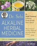 Dr  Sebi Alkaline Herbal Medicine