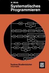 Systematisches Programmieren: Eine Einführung, Ausgabe 6