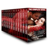 Obeying my Billionaire (The Complete Series)