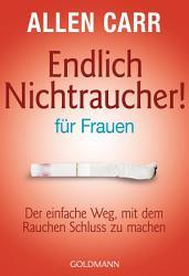 Endlich Nichtraucher   f  r Frauen PDF