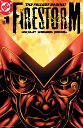 Firestorm (2004-) #1