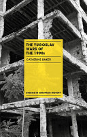 The Yugoslav Wars of the 1990s PDF