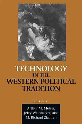 Technology in the Western Political Tradition