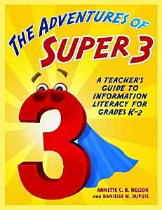 The Adventures of Super3 PDF