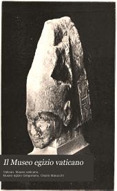 Il Museo egizio vaticano
