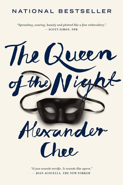 Download The Queen of the Night Book