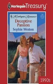 Deceptive Passion