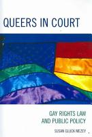 Queers in Court PDF