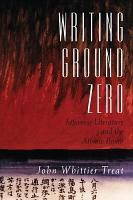 Writing Ground Zero PDF