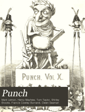 Punch: Volumes 10-11