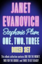 Stephanie Plum One, Two, Three