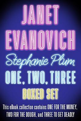 Stephanie Plum One  Two  Three