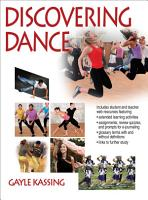 Discovering Dance PDF