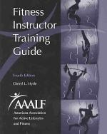 Fitness Instructor Training Guide