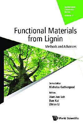 Functional Materials from Lignin