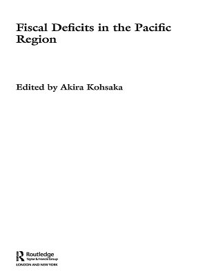 Fiscal Deficits in the Pacific Region PDF