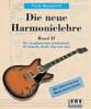 Rock Jazz Harmony