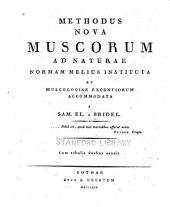 Muscologiae recentiorum Supplementum, seu, Species muscorum: Part 4