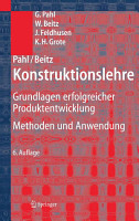 Pahl Beitz Konstruktionslehre PDF