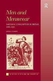 Men and Menswear Book