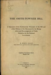 Legislative Commission Series: Volumes 1-3