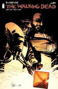 The Walking Dead  131 PDF