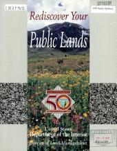 Rediscover Your Public Lands