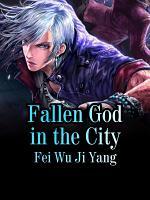 Fallen God in the City