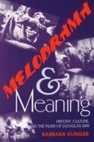 Melodrama and Meaning PDF