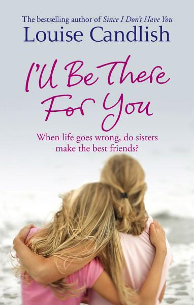 Download I ll Be There For You Book