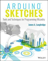 Arduino Sketches Book PDF