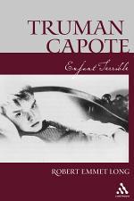 Truman Capote Enfant Terrible