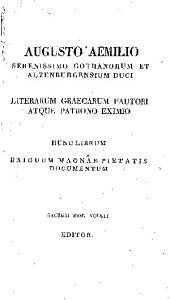 Achillis Tatii alexandrini De Leucippes et Clitophontis amoribus libri octo