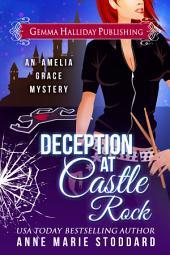 Deception at Castle Rock: Amelia Grace Rock 'n' Roll Mysteries book #2