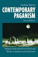 Contemporary Paganism PDF