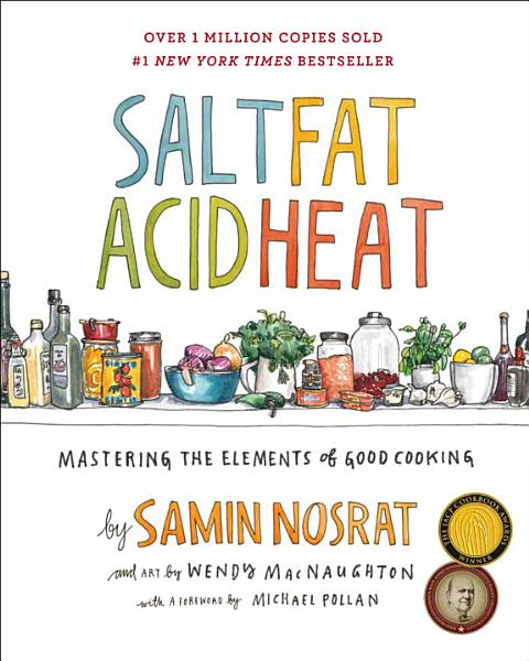 Download Salt  Fat  Acid  Heat Book