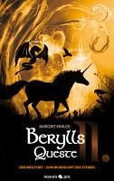Berylls Queste PDF