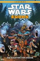 Star Wars  Ewoks   Die Schatten von Endor PDF