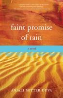Faint Promise of Rain PDF