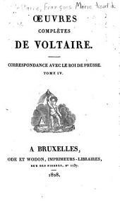 Oeuvres complétes de Voltaire: Vie de Voltaire, Volume93